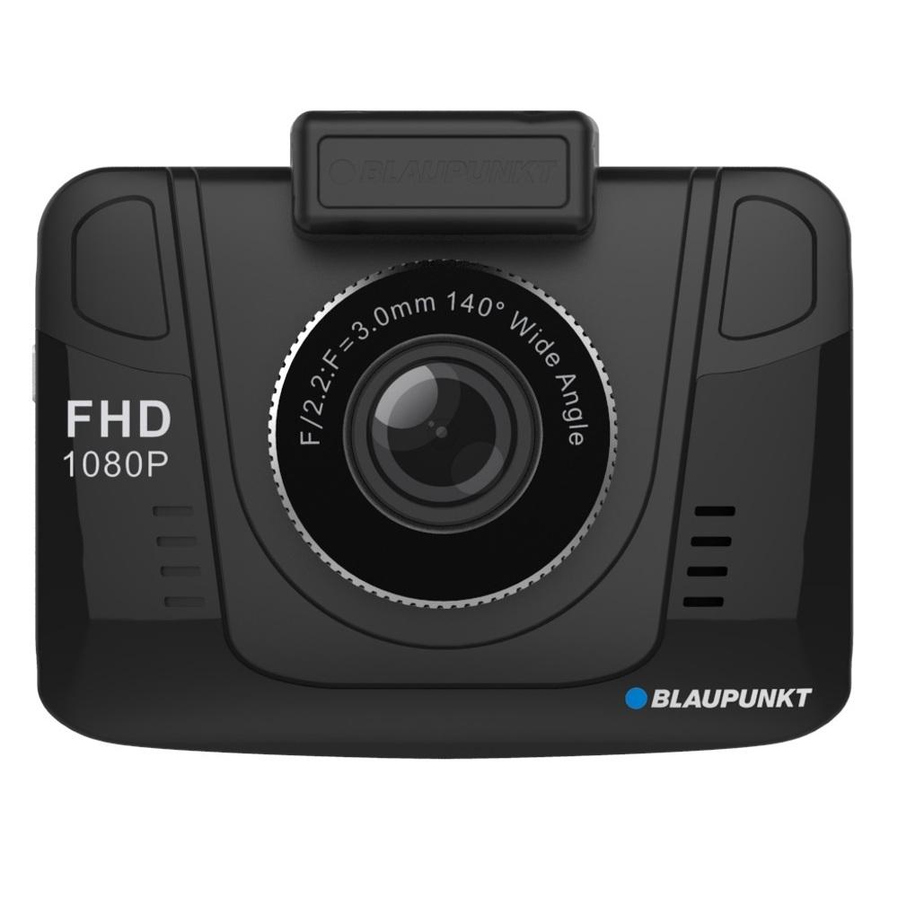 Câmara Gravação Full HD p/ Uso Automóvel - BLAUPUNKT