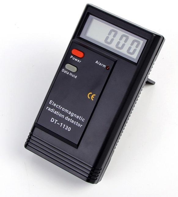 Medidor de Radiação Electromágnetica