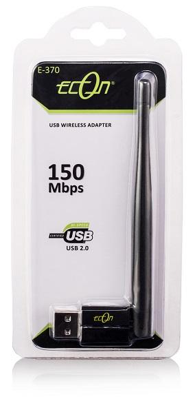 Pen Wireless 2dB 150Mbps - ECON