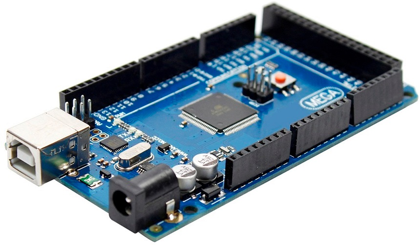 Funduino MEGA2560 R3 ATMEGA2560 c/ Cabo USB (Compativel Arduino)