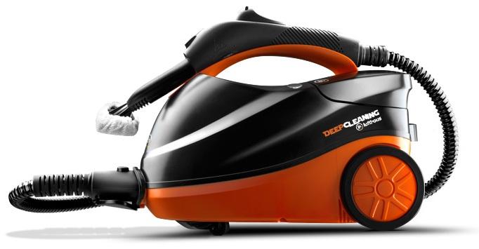 Máquina Multifunções Limpeza + Engomar Vapor 2300W 5BAR (DEEP CLEANING) - LUFTHOUS