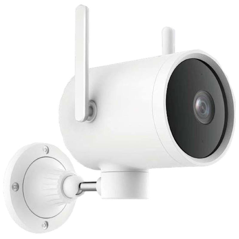 Câmara de Segurança IMI EC3 Outdoor HDR Wi-Fi 3K (Branco) - XIAOMI