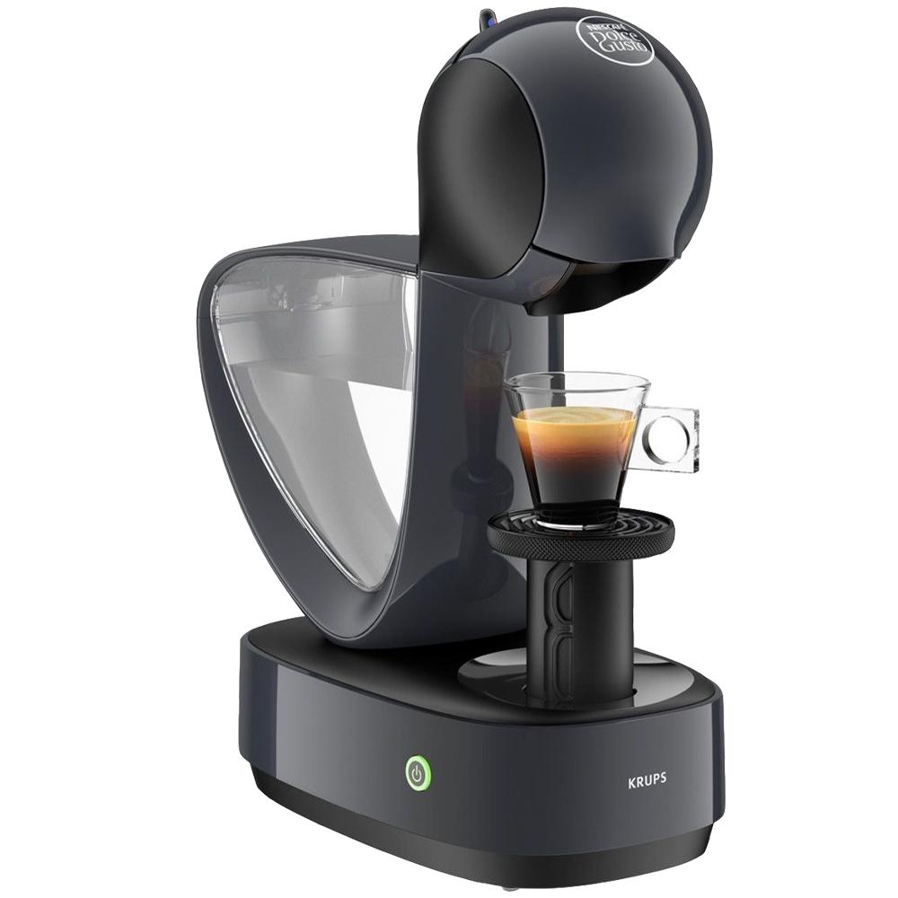 Máquina de Café Expresso Nescafé Dolce Gusto Infinissima Cosmic (Cinzento) - KRUPS