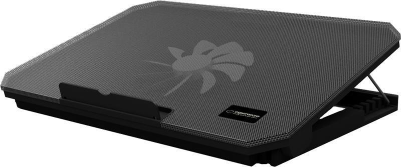 Base de Refrigeração EA141 USB (Preto) - ESPERANZA