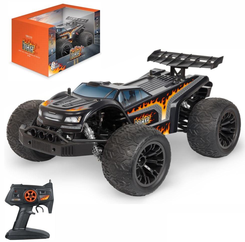 Carro Telecomandado Rocker 4x4 (Todo-o-Terreno)