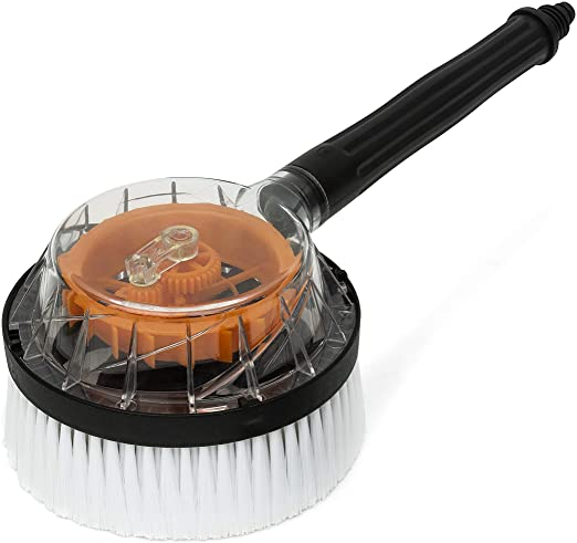 Escova Rotativa p/ Máquina de Pressão PW4000 - BLAUPUNKT BP-PWRB