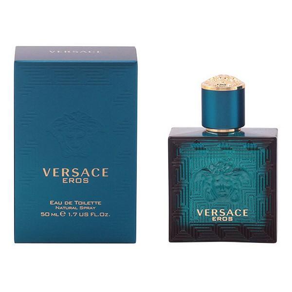 Men´s Perfume Eros Versace EDT (50 ml)