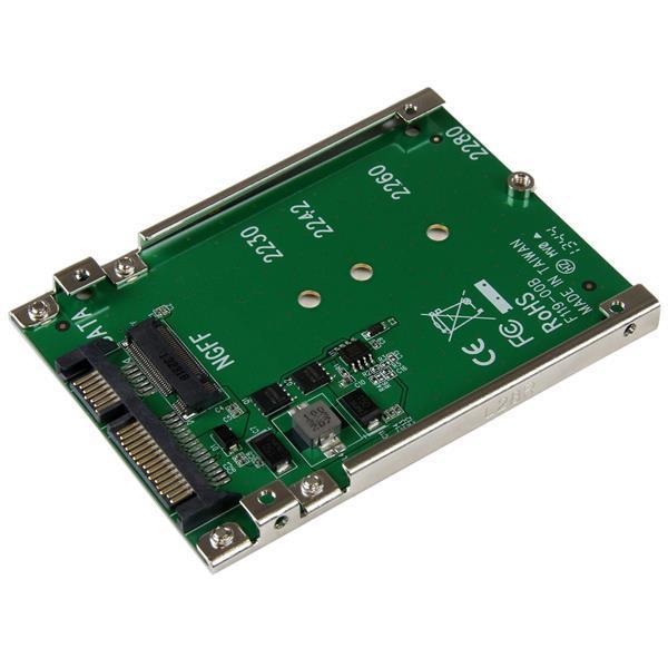 Adaptador de Interface M.2 - STARTECH