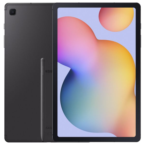 Tablet Galaxy Tab S6 Lite 10.4 4GB/64GB 4G LTE (Cinzento) - SAMSUNG