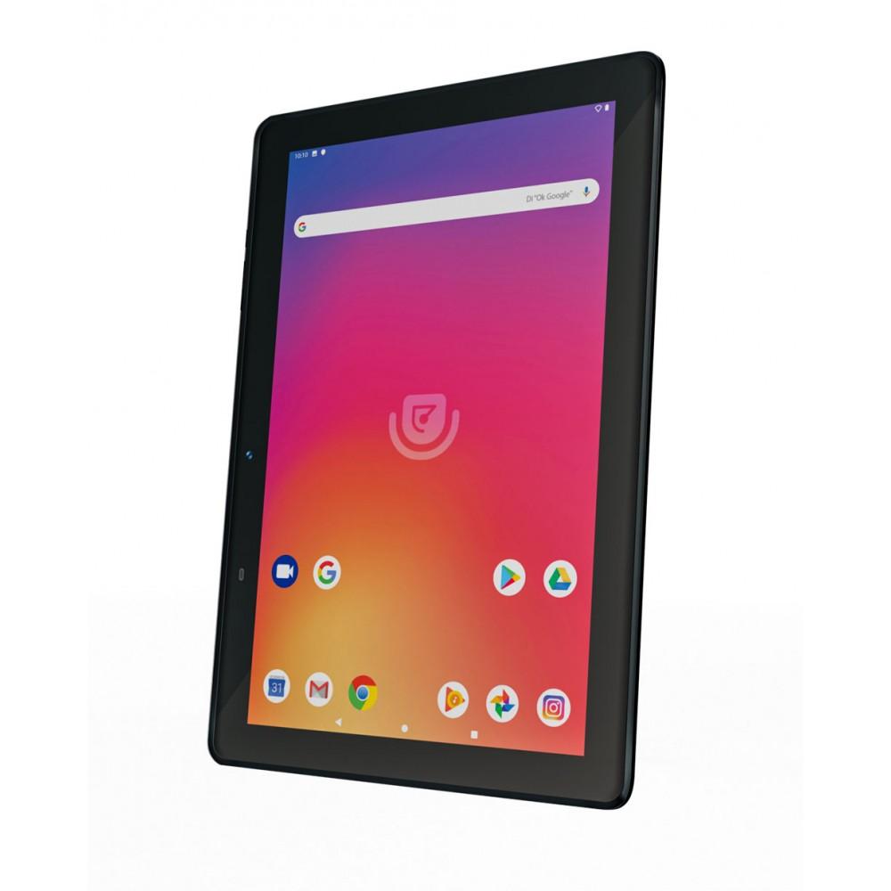 Tablet Zircon 1015 10.1 3GB / 32GB (Preto) - TALIUS