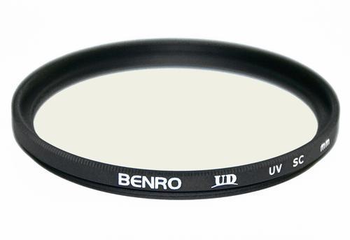 Filtro UD UV 55mm - BENRO