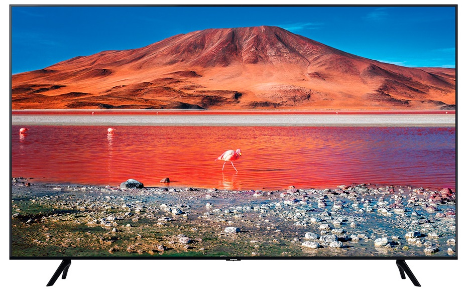 Smart TV 55 LED 4K UHD TU7005 - SAMSUNG
