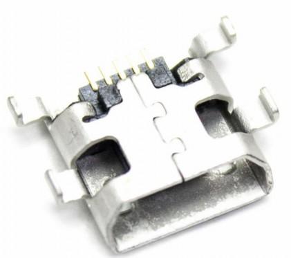Conector Carga ZTE U795