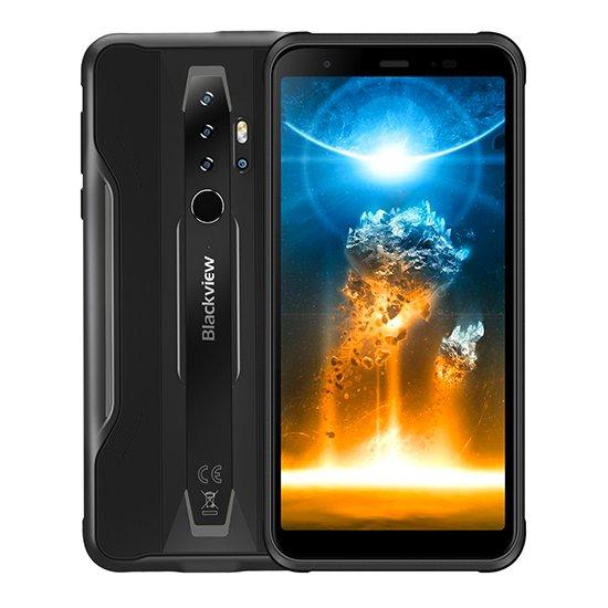 Smartphone BV6300 Pro 5.7 6GB / 128GB Dual SIM (Preto) - BLACKVIEW