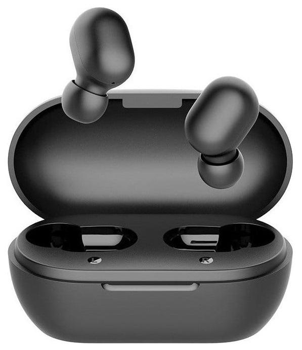 Auriculares Bluetooth Haylou GT1 Pro (Preto) - XIAOMI