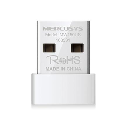 Pen USB Nano Wi-Fi N150 150Mbps - MERCUSYS