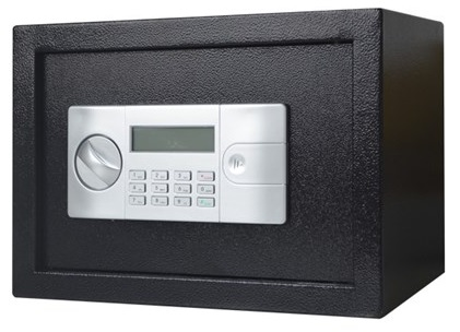 Cofre Electrónico Digital (350 x 250 x 250 mm)