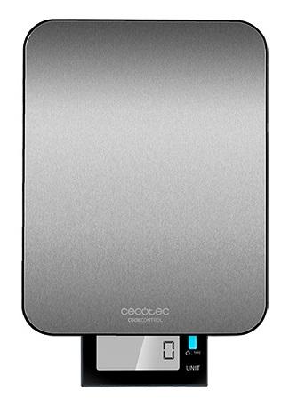 Balança de Cozinha Cook Control 9000 5Kg - CECOTEC