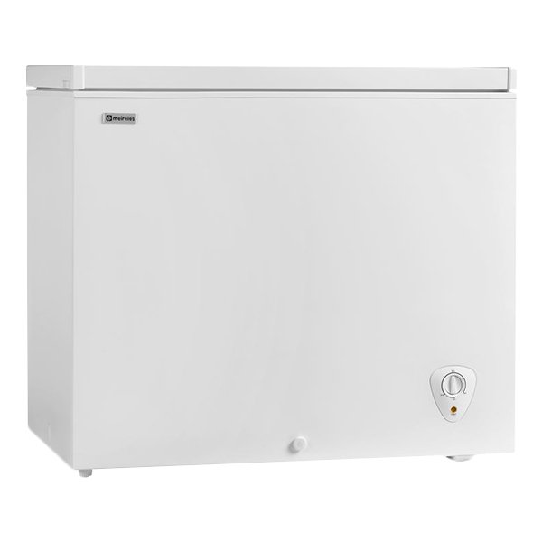 Arca Congeladora 205Lt. 83x95cm A+ - MFA210W - MEIRELES