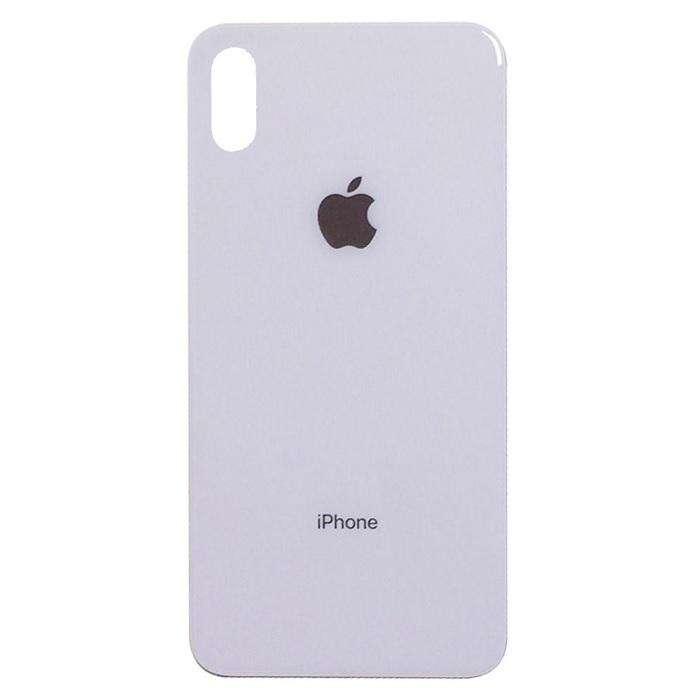 Capa Traseira iPhone X  (Branco) - APPLE