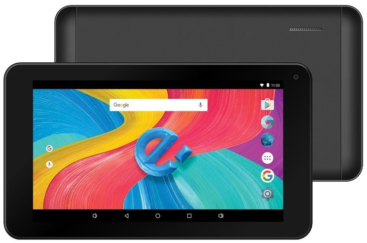 Tablet 7 HD 2GB / 16GB (Preto) - E-STAR Beauty 3