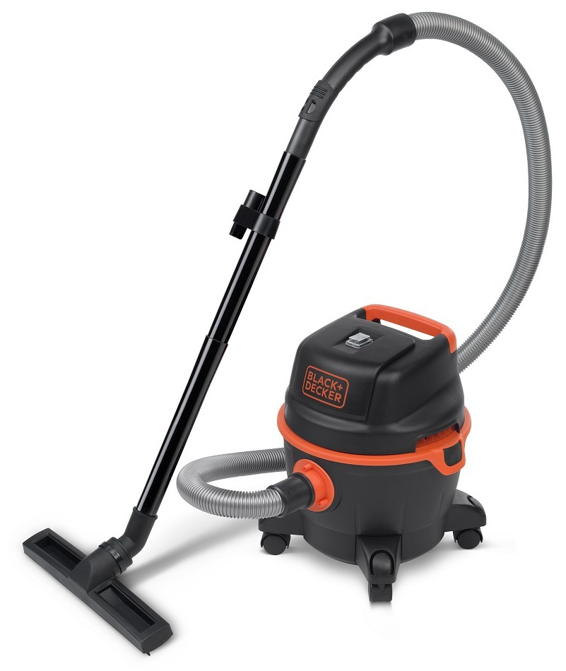 Aspirador 1200W (15L) - BLACK&DECKER