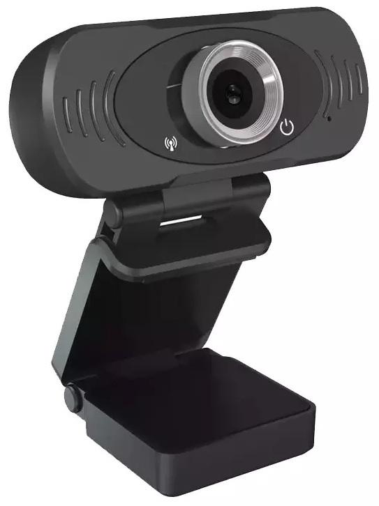 WebCam 1080p Full HD (Preto) - XIAOMI Imilab W88S