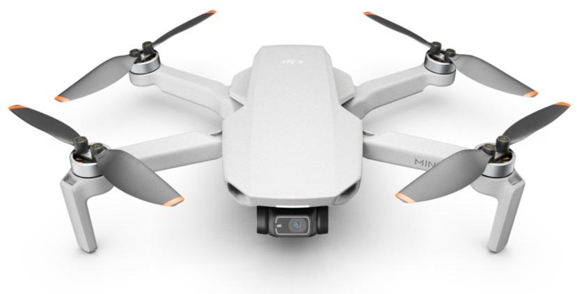Drone Mini 2 12Mpx (Branco) - DJI