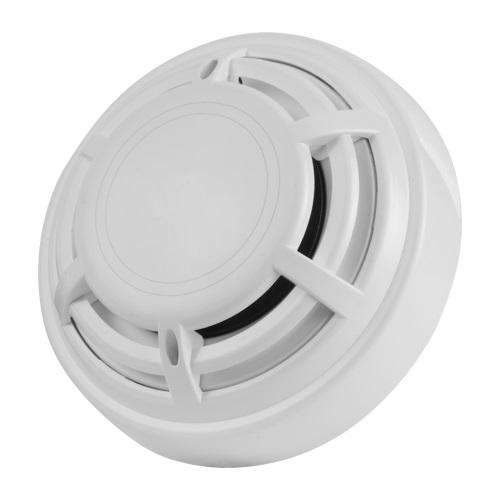 Detector Convencional de Incêndio a Temperatura Fixa