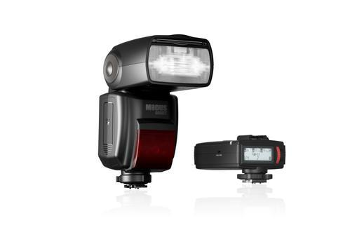 Flash Modus 600RT MK II Wireless p/CANON - HAHNEL