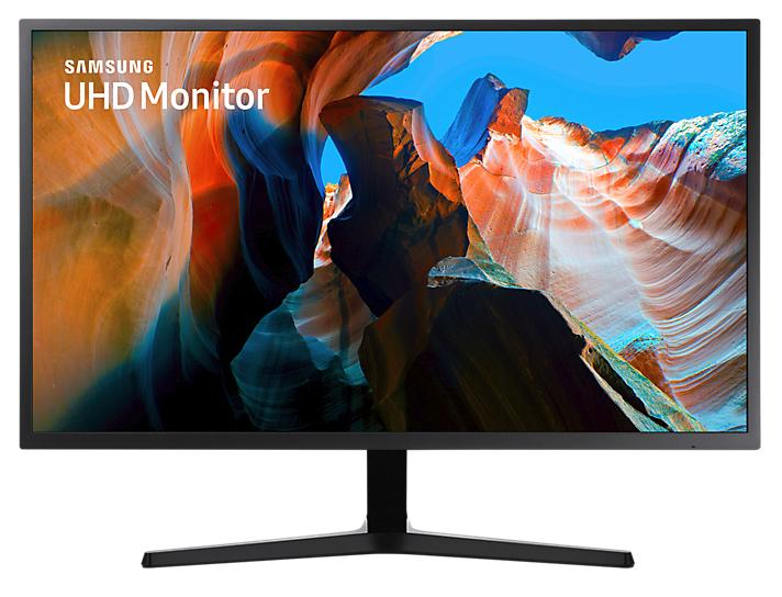 Monitor 32 Ultra HD LED 60Hz 4ms (GTG) - SAMSUNG