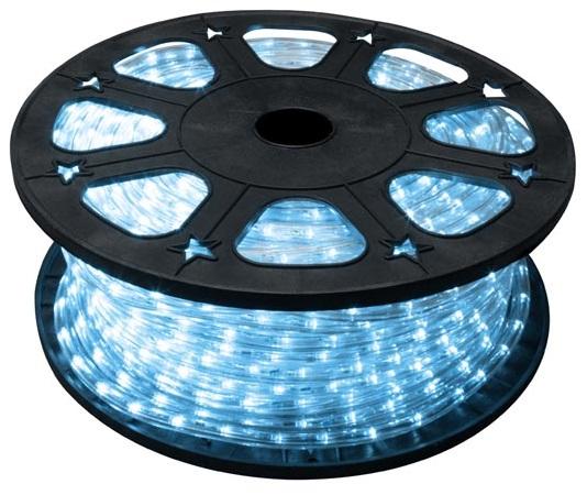 Mangueira Luminosa LED Azul (45 mts) - HQ POWER