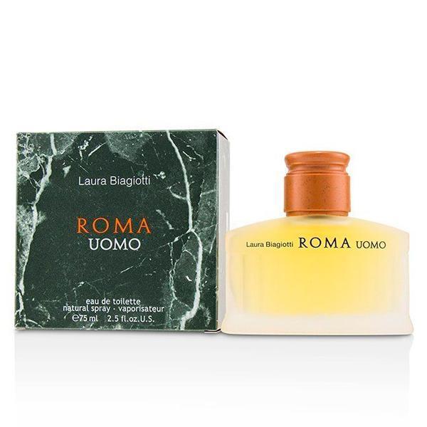 Men´s Perfume Roma Uomo Laura Biagiotti EDT (125 ml)