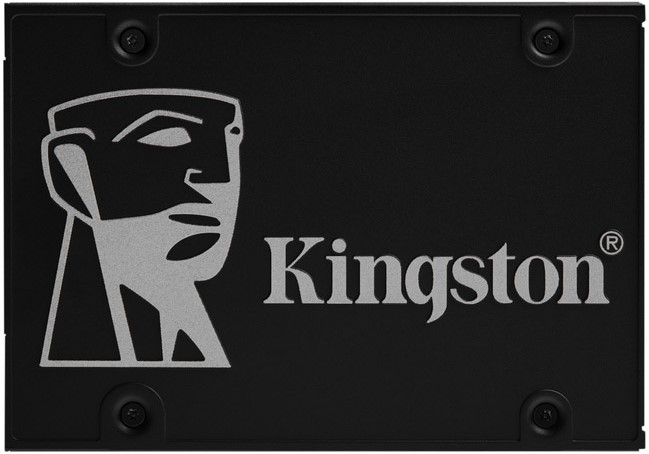 Disco SSD 1TB KC600 - KINGSTON