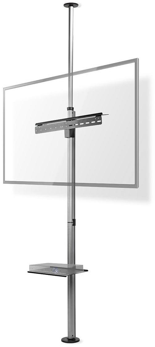 Suporte de Chão e Tecto p/ TV LED-LCD-PLASMA 37 ~ 70 (Máx 30Kg) - NEDIS