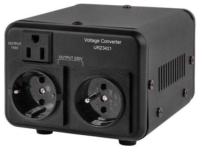 Conversor 230110V 400W (5000VA) - KEMOT