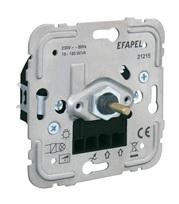 Regulador/Comutador de Luz Electrónico 220V 150W - EFAPEL