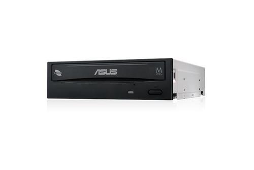 Drive Interno DVD-RW Super Multi DL SATA 24X - ASUS DRW-24D5MT