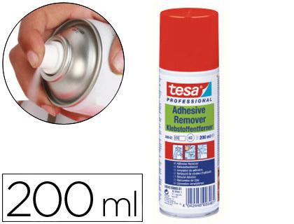 Removedor de Cola Tesa em Spray