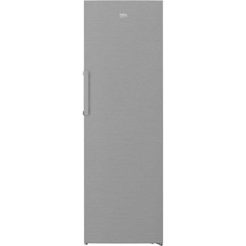 Arca Congeladora Vertical RFNE312K31XBN 277l A+ (Inox) - BEKO