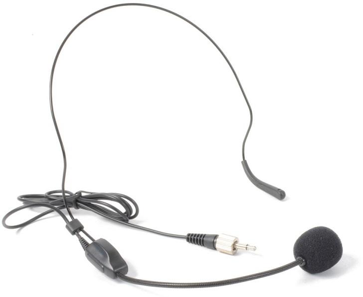 Microfone de Cabeça (PDH3) p/ Serie STWM - Power Dynamics