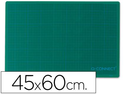 Placa de Corte Q-Connect, 450 mm X 600 mm (Din A2)