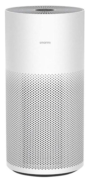 Purificador de Ar Smart Mi Air 48m² 64dB 40W (Branco) - XIAOMI