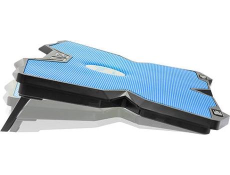 Base de Refrigeração Airblade 500 Azul - SPIRIT OF GAMER