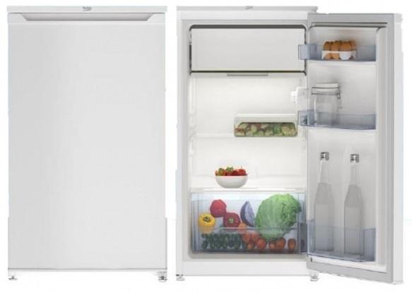 Mini Frigorífico s/ Congelador TS190330N 86L A+ (Branco) - BEKO