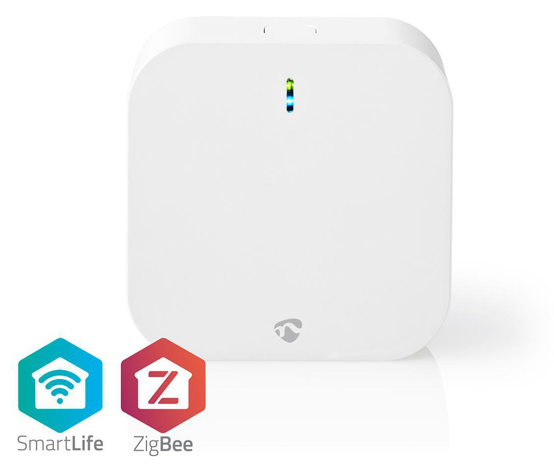 Gateway s/ Fios Zigbee (Alimentação 230VAC) - NEDIS