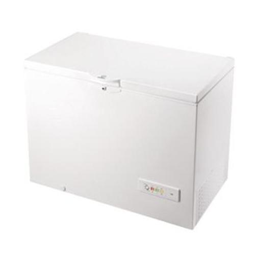 Arca Congeladora 315L 92x118 CA+ - OS1A300H2 - INDESIT