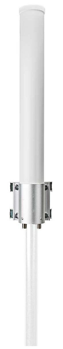 Antena Amplificadora 3G/4G/5G 698-5000MHz 6dB IP65 - NEDIS