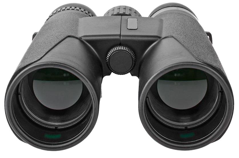 Binóculos Zoom 10x + Bolsa - NEDIS