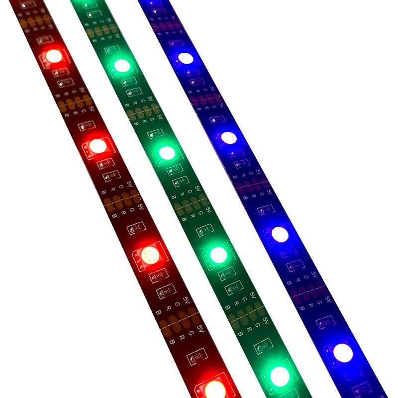Fita LED Smart Flexível RGB (5 mts) - ENERGIZER